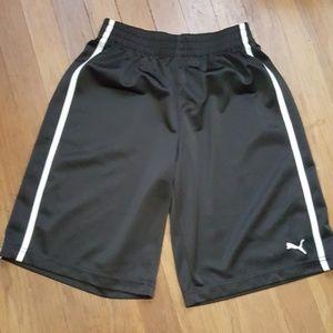 Like new Puma Basketball Shorts